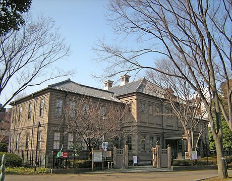 2月3日 上野散歩2010 上野公園点描_a0001354_22131958.jpg