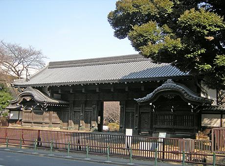 2月3日 上野散歩2010 上野公園点描_a0001354_22161396.jpg