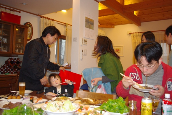 孫のお誕生会_b0100062_21334858.jpg