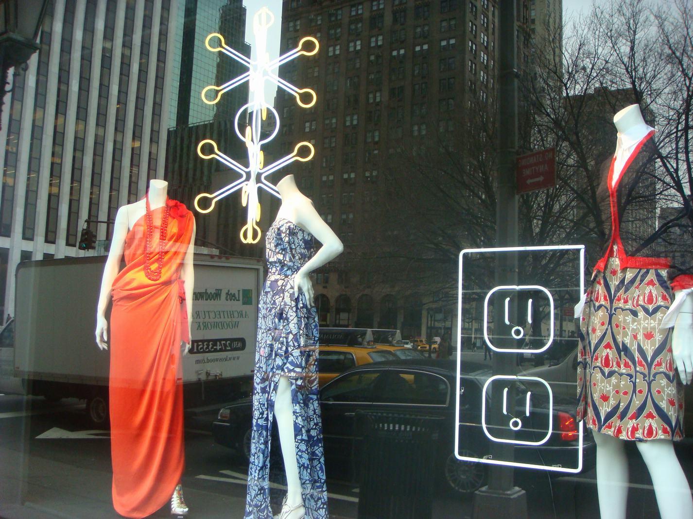 ニューヨークの街の中の散歩、_d0100880_23121440.jpg