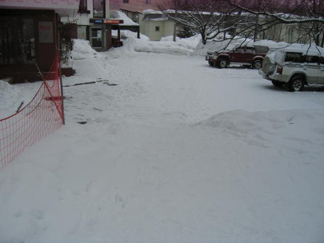 今日も雪☆_a0140584_1552350.jpg