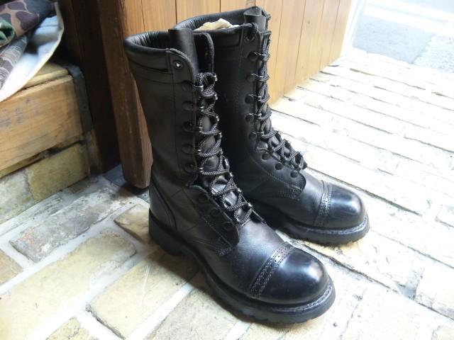 Military Boots (マグネッツ神戸トアウエスト店・ヴィンテージ)_c0078587_1930320.jpg