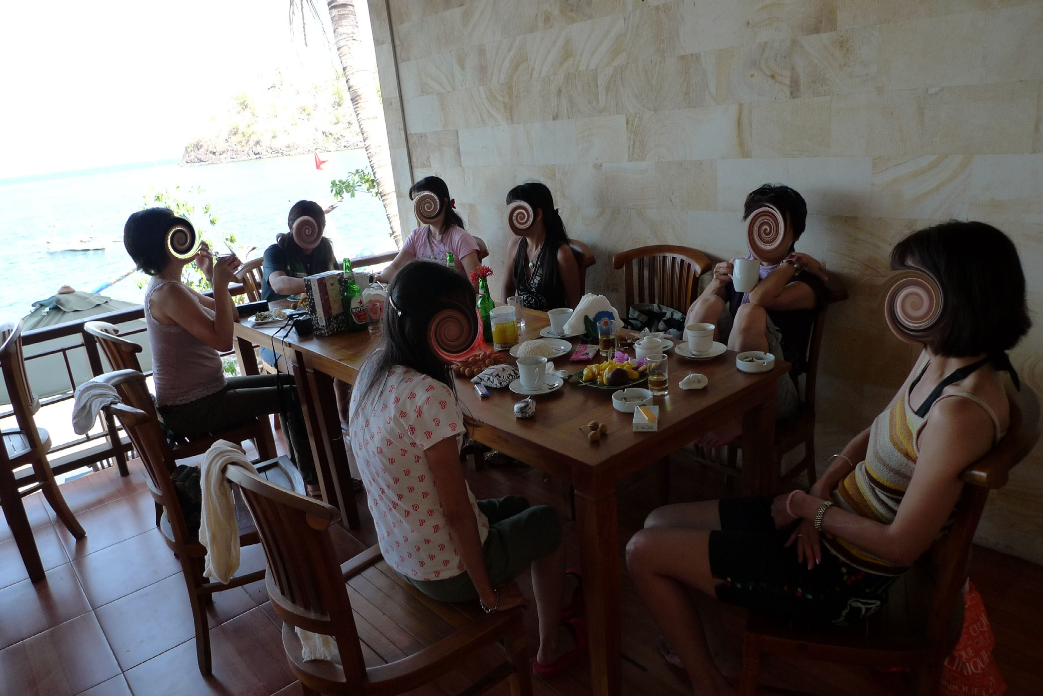 Mama Cafe でオフ会~★ Part1_e0142189_21583128.jpg