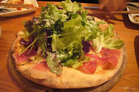 pork & pizza, kato-shokudo._c0153966_22461871.jpg