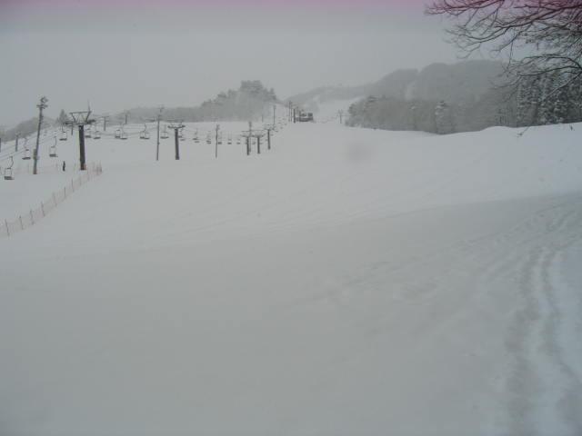 雪続くぅー_a0140584_10124513.jpg