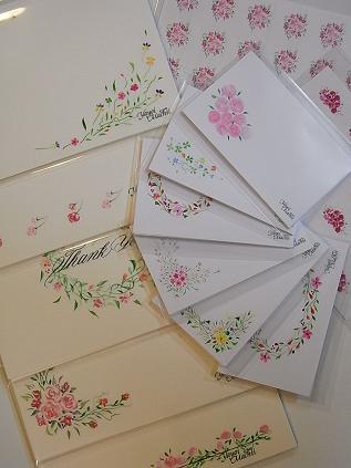 プレゼントにカードセット♪_b0105897_13352281.jpg