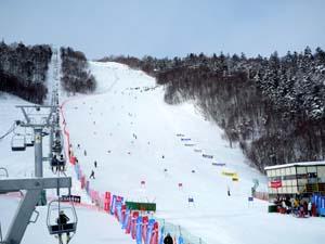 週末の富良野スキー場は・・・_f0096216_17834100.jpg
