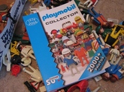 Playmobil Collector