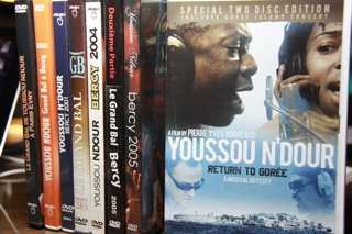 "Youssou N\'Dour / ""Dakar - Kingston\""_d0010432_1114863.jpg"