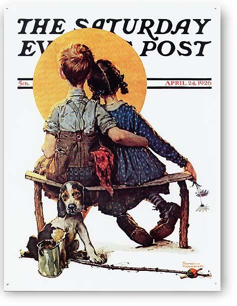 ノーマン・ロックウェルの画像 p1_28