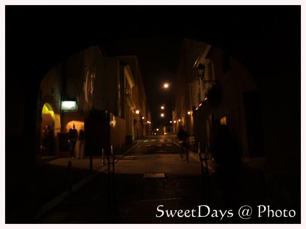 ザグレブ、夜のお散歩_e0046675_032814.jpg