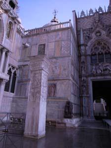 ヴェネツィアで泊まったホテルは~プチホテル ラ・カルチーナ_f0106597_18131365.jpg