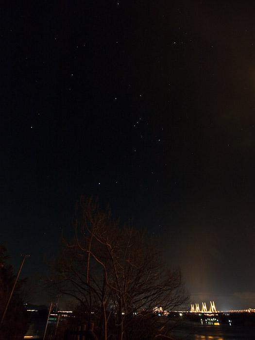 2月6日 夜景_c0021726_23295057.jpg