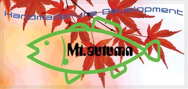 Mt.autumn