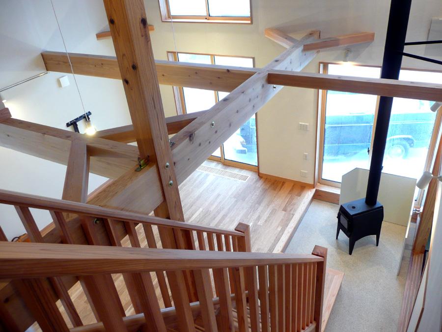 S邸「桜台の家」 完成見学会!_f0150893_2183783.jpg