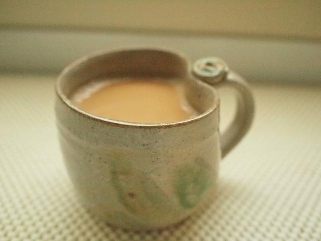 あこがれミルクティーは コーヒー好き_e0147716_2304141.jpg