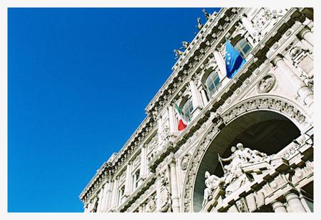 イタリア旅行記六日目①~快晴のローマ・サンタンジェロ城(Castel Sant\'Angelo)へ編~_b0127032_21373758.jpg