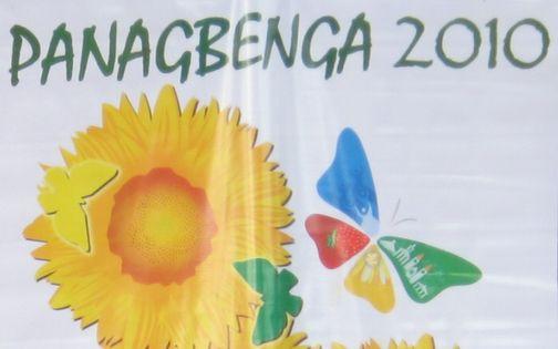 バギオ フラワー・フェスティバル2010  2月1日―3月7日_a0109542_2313417.jpg