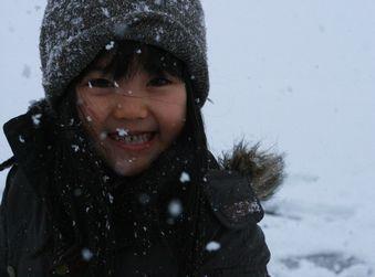 雪!_d0103450_1025486.jpg