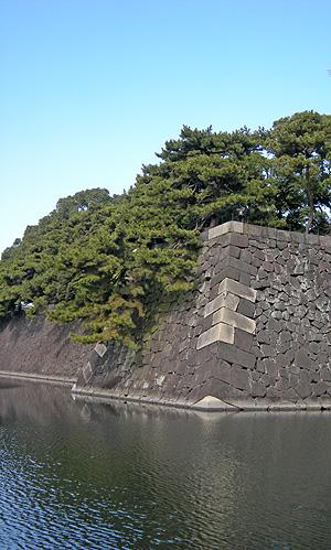 2月7日 東京散歩 皇居外回り_a0001354_22143798.jpg