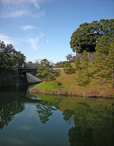 2月7日 東京散歩 皇居外回り_a0001354_22144970.jpg