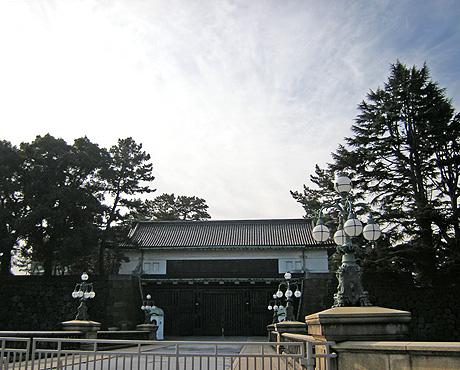 2月7日 東京散歩 皇居外回り_a0001354_22155594.jpg