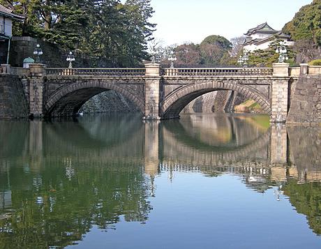 2月7日 東京散歩 皇居外回り_a0001354_22224038.jpg