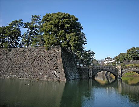 2月7日 東京散歩 皇居外回り_a0001354_22344832.jpg