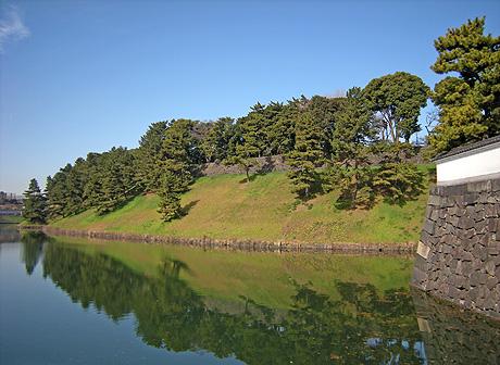 2月7日 東京散歩 皇居外回り_a0001354_22393465.jpg