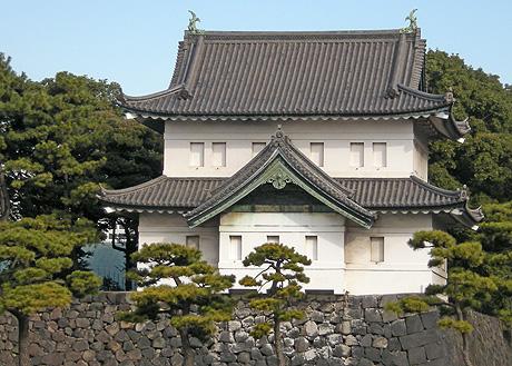 2月7日 東京散歩 皇居外回り_a0001354_2292547.jpg