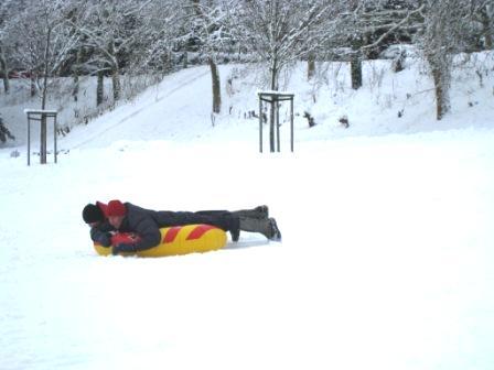 雪、雪、雪_f0116158_111313.jpg