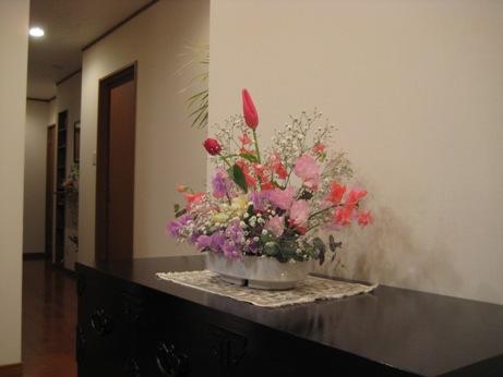 念願の箪笥が我が家に_b0100062_10375489.jpg