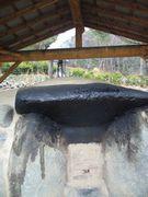 炭焼き小屋から(1) 炭焼き体験_b0102572_23465217.jpg