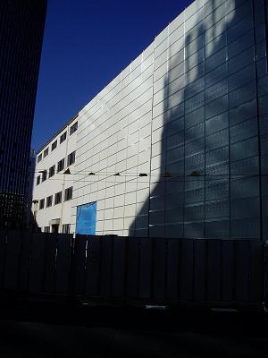 さよなら交通博物館 建物の解体状況(3)_f0030574_2113486.jpg
