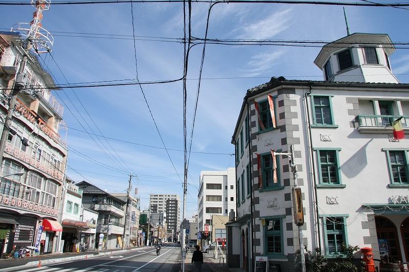 長浜 旧開知学校_c0196076_22922.jpg