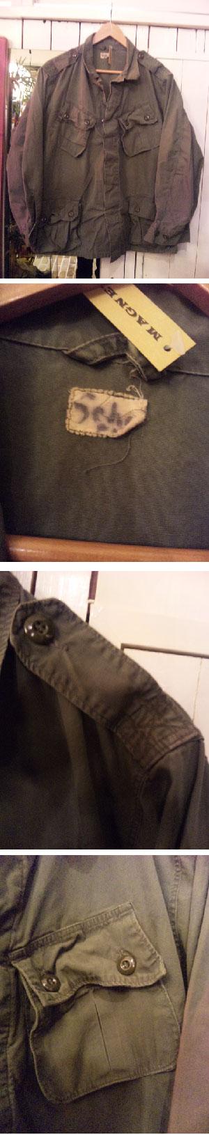 日曜日のオススメ商品(マグネッツ神戸店ヴィンテージアイテム)_c0078587_0183897.jpg