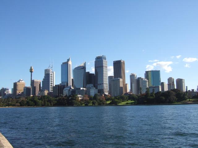 オーストラリアの旅 No.3  シドニー観光_e0024094_11391693.jpg