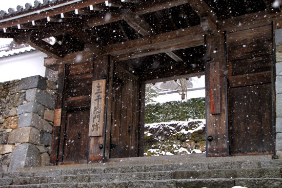 三千院雪景色_e0048413_2310626.jpg