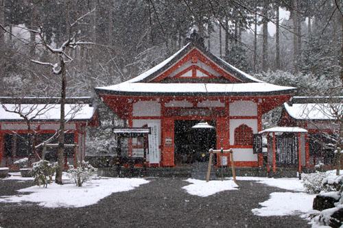 三千院雪景色_e0048413_23115100.jpg