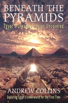 「ピラミッドの下に」:3大ピラミッドの記録の地下室への道発見か!?_e0171614_14531229.jpg