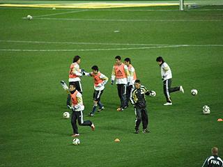 日本×中国 東アジア選手権2010_c0025217_0342467.jpg