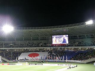 日本×中国 東アジア選手権2010_c0025217_0343310.jpg