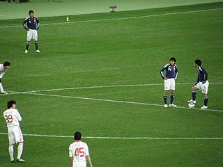 日本×中国 東アジア選手権2010_c0025217_0393375.jpg