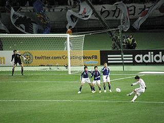 日本×中国 東アジア選手権2010_c0025217_040083.jpg