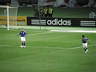 日本×中国 東アジア選手権2010_c0025217_0401279.jpg