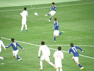 日本×中国 東アジア選手権2010_c0025217_040184.jpg