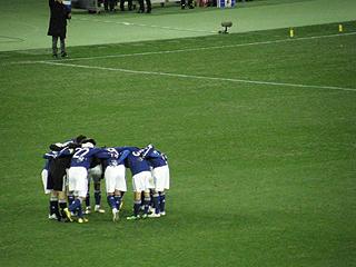 日本×中国 東アジア選手権2010_c0025217_0424639.jpg