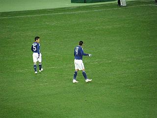 日本×中国 東アジア選手権2010_c0025217_0425457.jpg