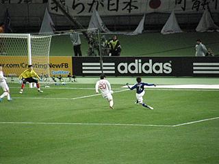 日本×中国 東アジア選手権2010_c0025217_0435333.jpg