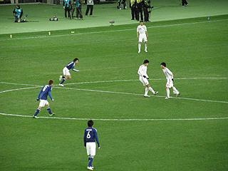 日本×中国 東アジア選手権2010_c0025217_043550.jpg